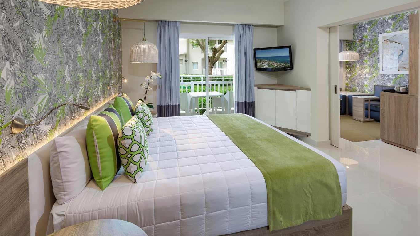 Sirenis Punta Cana Resort Aqua Hotels All Inclusive